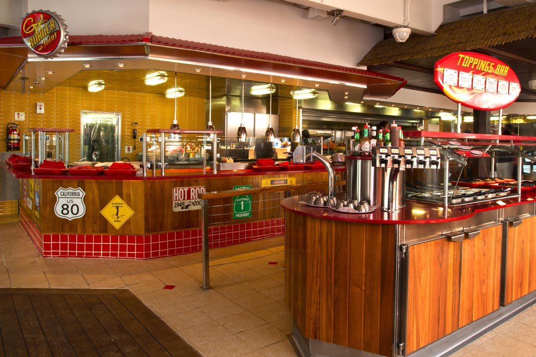Carnival Paradise - Carnival Cruise Lines