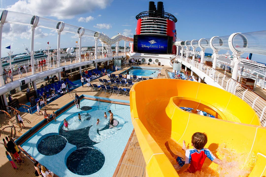 Disney Cruise Line Priceline Cruises - Cruise out of houston