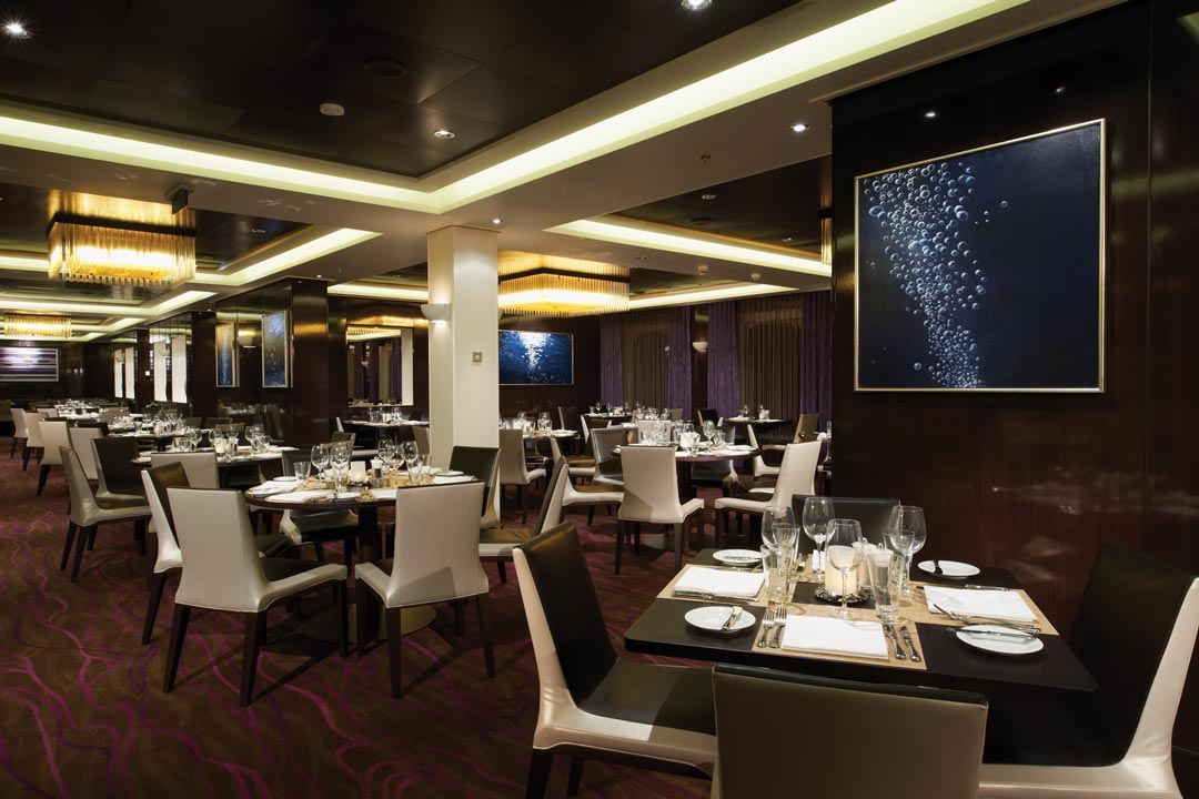 Taste Main Dining Room