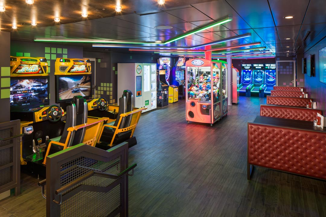 Playmakers Sports Bar & Arcade